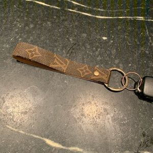 Louis Vuitton Key Fob